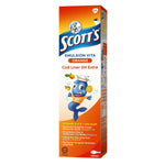 Scott's Emulsion Orange 400ml