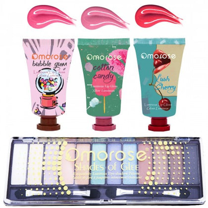 Omorose Snazzy Beauty Bundle