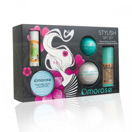 Omorose Stylish Gift Set