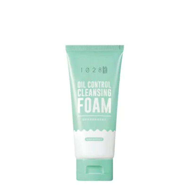1028 Oil Control Cleansing Foam 110G