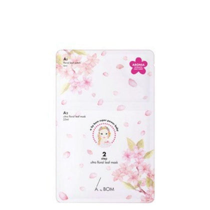 A. By Bom Ultra Floral Leaf Mask 31Ml 1S
