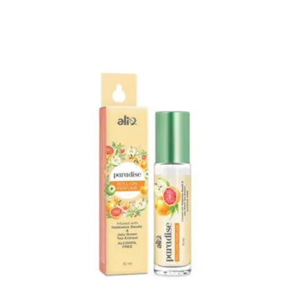 Alia Fruity Scented Roll On Perfume Paradise 10ml