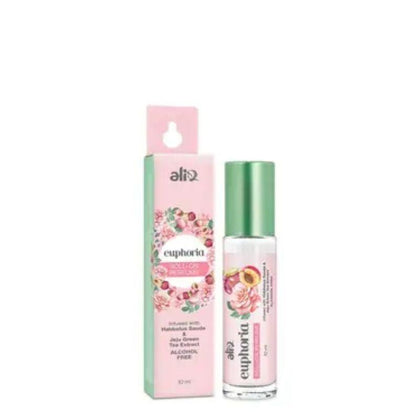 Alia Fruity Floral Scented Roll On Perfume Euphoria 10Ml