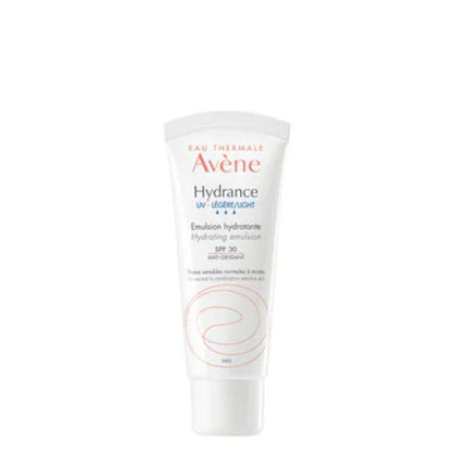Avene Hydrance UV Light Emulsion SPF30 40ml