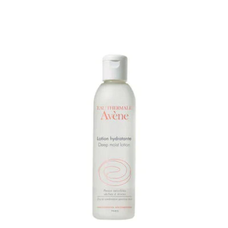 Avene Deep Moist Lotion 300ml