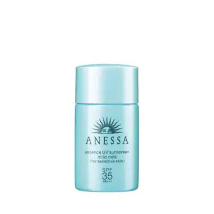 Anessa Essence Uv Sunscreen Mild Milk 20Ml