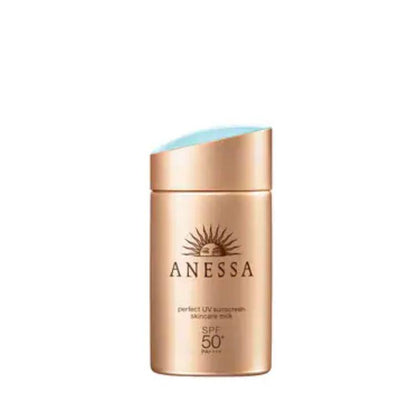 Anessa Perfect Uv Sunscreen Skincare Milk 60Ml