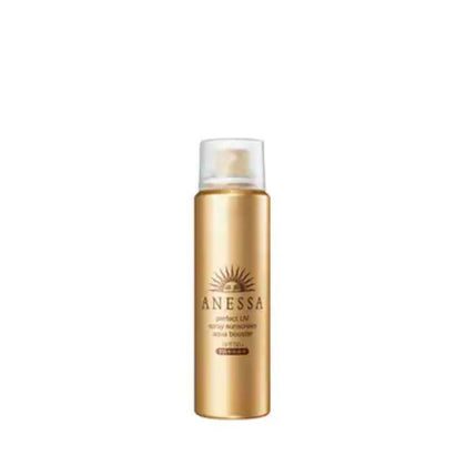 Anessa Perfect Uv Sunscreen Aqua Booster 60G