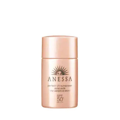 Anessa Perfect Uv Sunscreen Mild Milk 20Ml