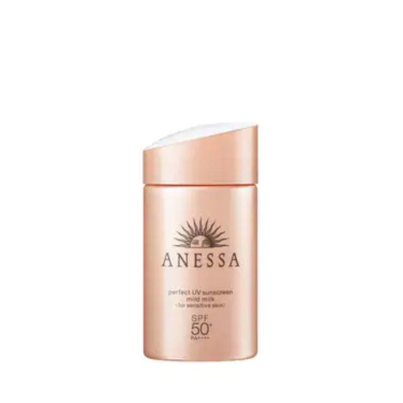 Anessa Perfect Uv Sunscreen Mild Milk 60Ml
