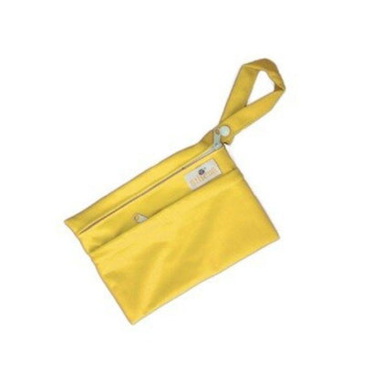Athena Mini Wetbag Yellow