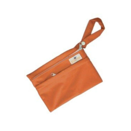 Athena Mini Wetbag Orange