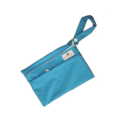 Athena Mini Wetbag Light Blue