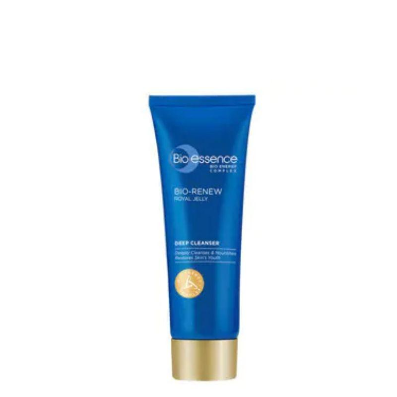Bio-Essence Bio-Renew Deep Cleanser 100g