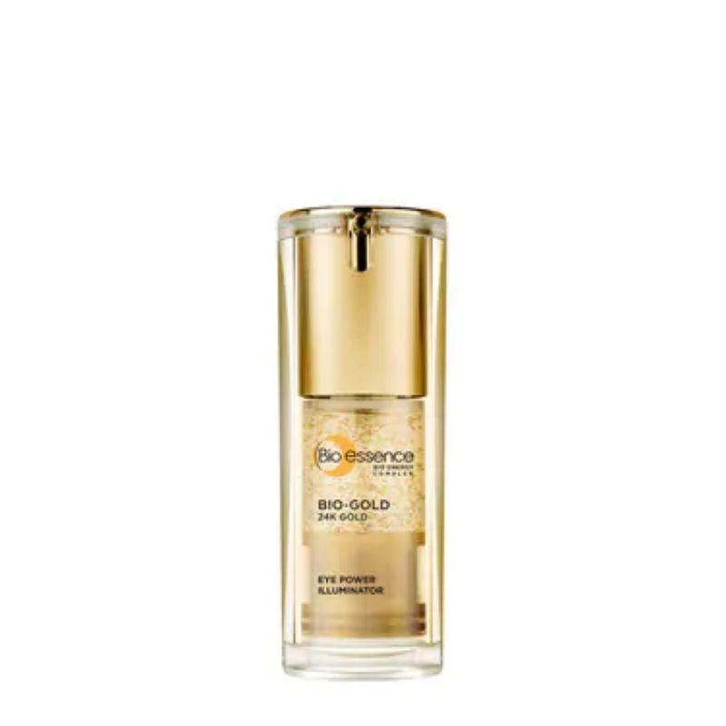 Bio-Essence Bio-Gold 24k Gold Eye Power Illuminator 17ml
