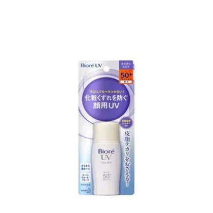 Biore Uv Perfect Face Milk 30Ml
