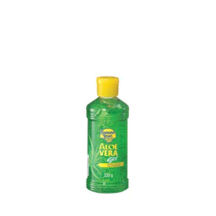Banana Boat Aloe Vera Gel Barrel 230g