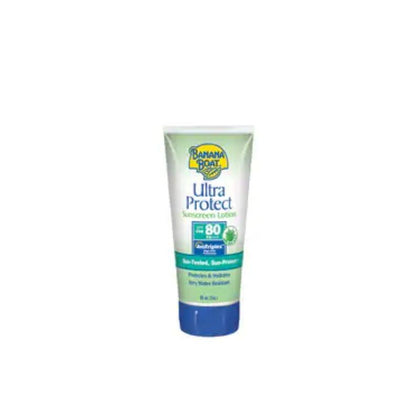 Banana Boat Sun Ultra Protect Lotion SPF80 90ml