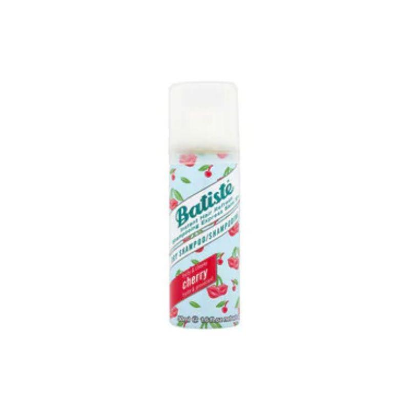 Batiste Dry Shampoo Cherry 50ml