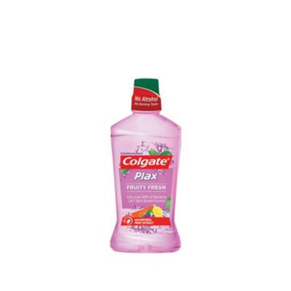 Colgate Plax Mouthwash Fruity Fresh 750Ml