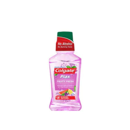 Colgate Plax Mouthwash Fruity Fresh 250Ml