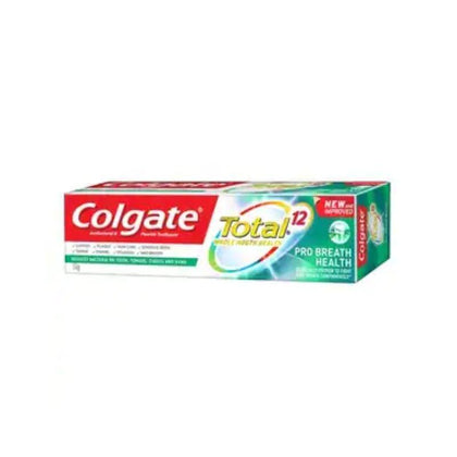 Colgate Total Pro Breath Health Toothpaste 150G