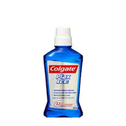 Colgate Plax Mouthwash Ice 100Ml