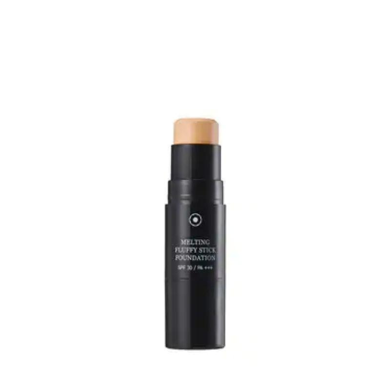 Clematis Melt Fluffy Stick Foundation Spf30/pa #23 Natural Beige 7.5G