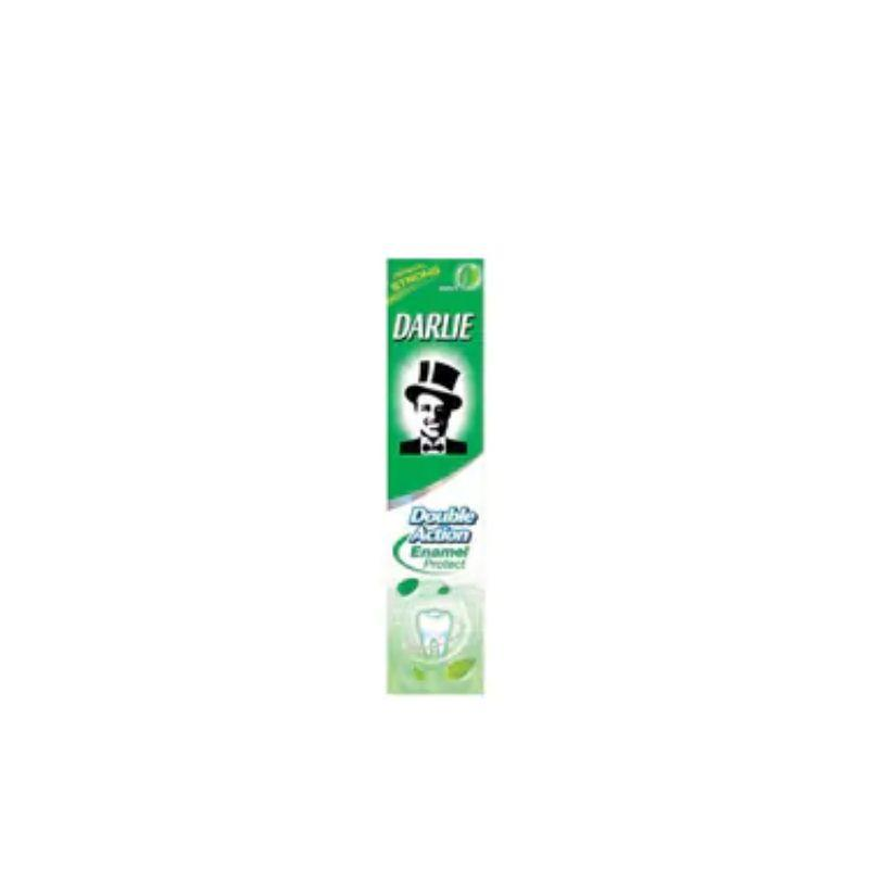 Darlie Enamel Protect Strong Mint Toothpaste 140G