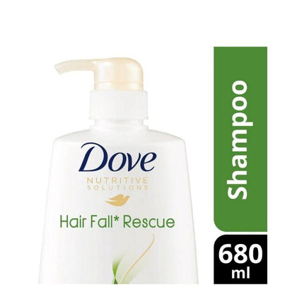 Dove Hair Fall Rescue Shampoo 680Ml