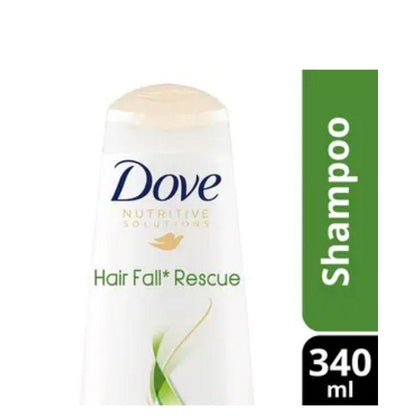 Dove Hair Fall Rescue Shampoo 340Ml