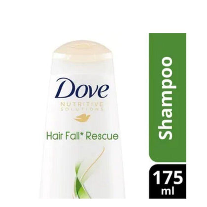 Dove Hair Fall Rescue Shampoo 175ml