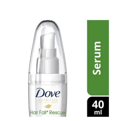 Dove Nutritive Solutions Hair Fall Rescue Serum 40Ml