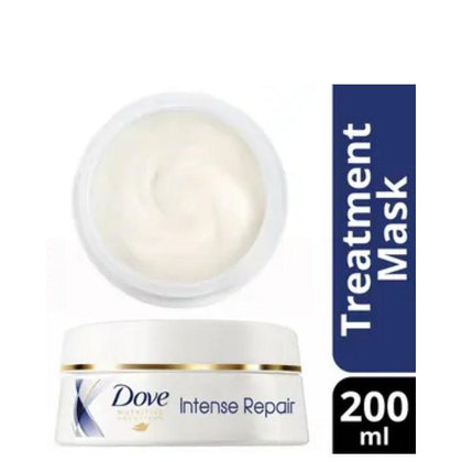 Dove Intense Repair Treatment Mask 200Ml