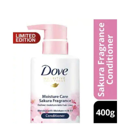 Dove Moisture Care Sakura Conditioner 400G