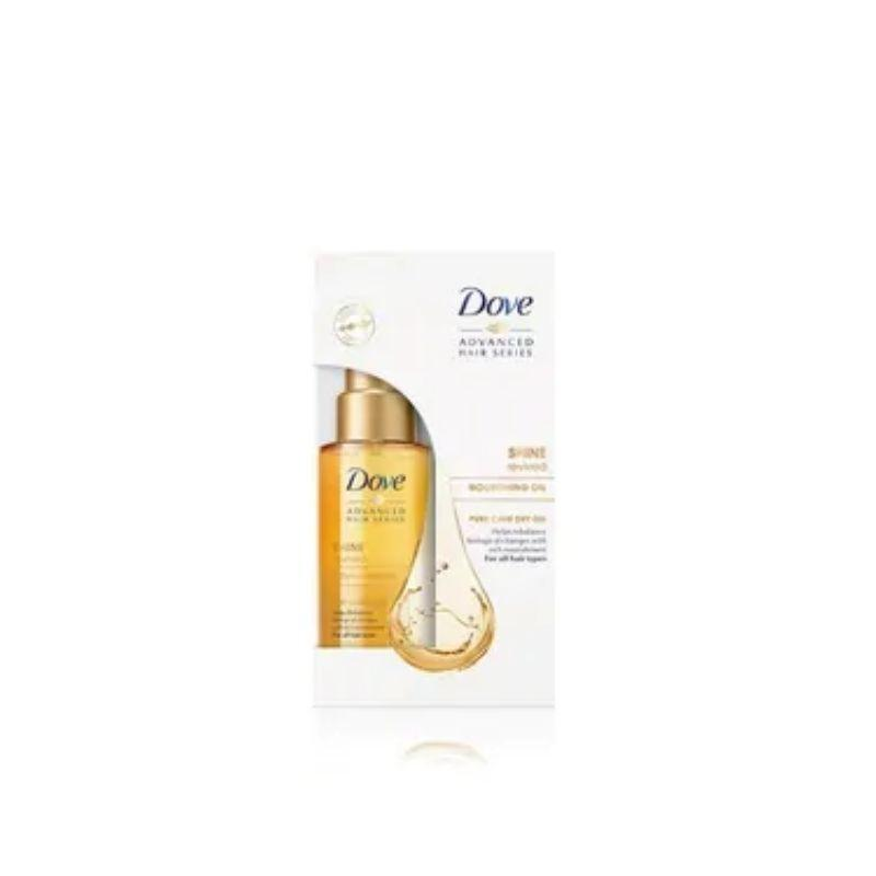 Dove Advanced Hair Series Shine Revive Oil 50Ml