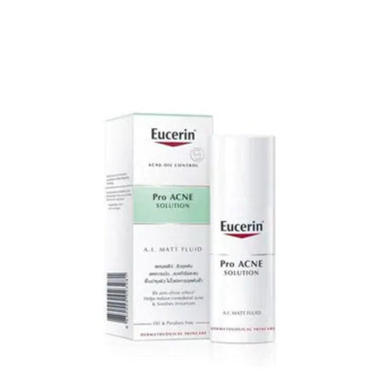 Eucerin Pro Acne Solution A.i. Matt Fluid 50Ml