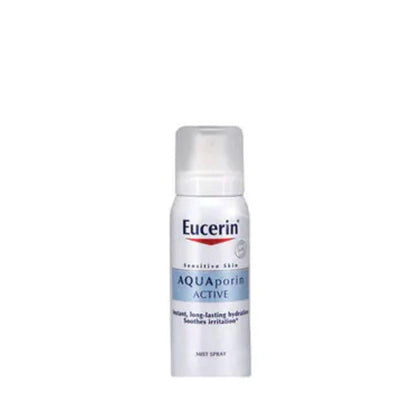 Eucerin Whitening Ultra-White+Spotless Cleansing Foam