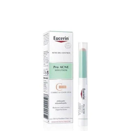 Eucerin Pro Acne Solution Correct & Cover Stick 2.5G