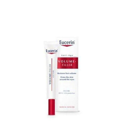 Eucerin Volume Filler Eye Cream Spf15 15Ml