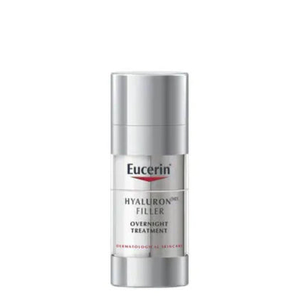 Eucerin Hyaluron Filler Overnight Treatment 30Ml