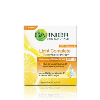 Garnier Skin Naturals Light Moisturizer 50Ml