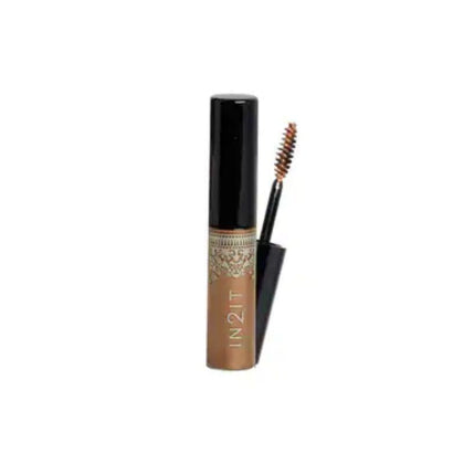 In2It Eyebrow Mascara 02 Copper