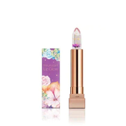 Glamfox Fleurissant Lip Glow Gl06 Witch Flower 3.6G