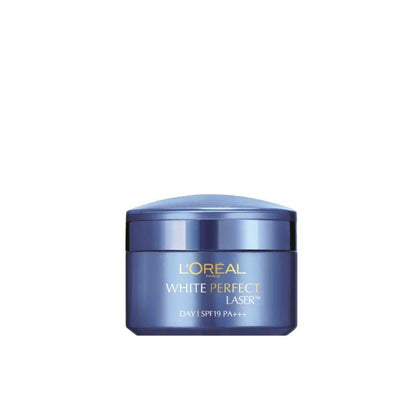 Loreal White Perfect Laser Day Cream 50Ml