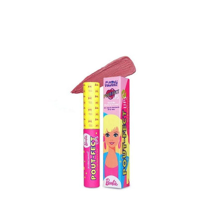 Oh Most Wanted Pout-Fect Lips Hustle & Dream ( Barbie Edition) 3Ml