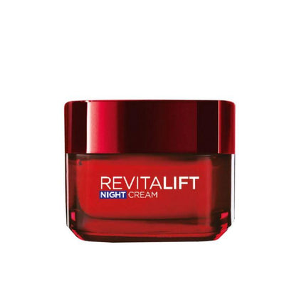 Loreal Revitalift Night Cream 50Ml