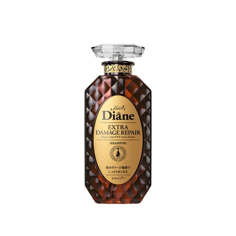 Moist Diane Extra Damage Repair Shampoo 450Ml
