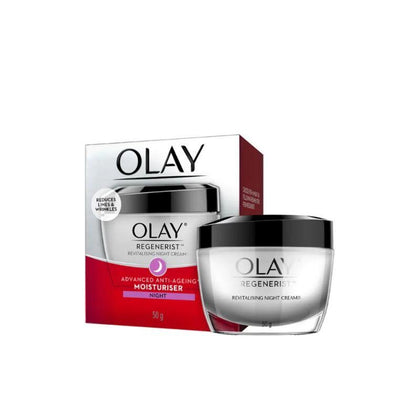 Olay Regenerist Night Cream 50G