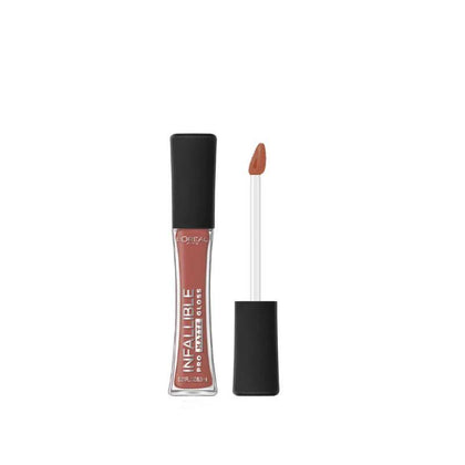Loreal Infallible Pro Matte Gloss Bare Attraction 6.3Ml